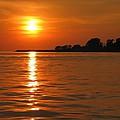 Chesapeake Sun by Photographic Arts And Design Studio