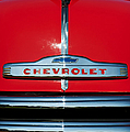 Chevrolet 3100 1953 Pickup by Tim Gainey