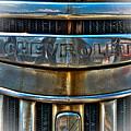 Chevrolet by Allen Biedrzycki