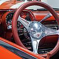 Chevrolet Bel Air by George Buxbaum