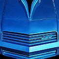 Chevrolet Camaro Z28 by Dave Mills
