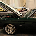 Chevrolet Chevelle Ss 5d26877 by Wingsdomain Art and Photography