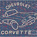 Chevrolet Corvette by RJ Aguilar