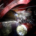 Chevrolet Master Deluxe 1939 by Tom Mc Nemar