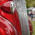 Chevrolet Pickup by Dean Ferreira