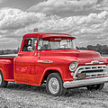 Chevy 3100   7d05235 by Guy Whiteley