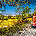 Chevy 34 Sweet Country Road by Randall Branham