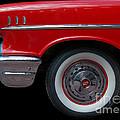 Chevy Bel Air - Sf by Bianca Nadeau