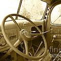 Chevy Cab  by Rob Hawkins