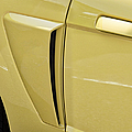 Chevy Camaro Classic by Susan Candelario