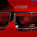 Chevy Camaro by Joseph Skompski