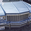 Chevy Caprice  by Cathy Anderson