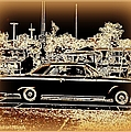 Chevy Glow by Bobbee Rickard