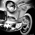 Chevy Lines by Perry Webster
