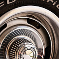 Chevy Wheel by Rick Piper Photography