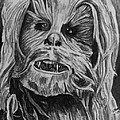 Chewie by Jeremy Moore