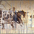 Cheyenne Spurs by Mayhem Mediums