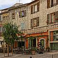 Chez Luigi St Remey France Dsc02408  by Greg Kluempers