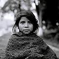 Chiapas Girl by Shaun Higson