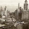 Chicago, 1931 by Granger