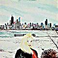 Chicago 2008 by Ken Higgins
