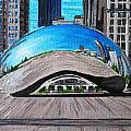 Chicago Bean by Bridget Brummel