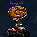 Chicago Bears by Brian Reaves