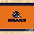 Chicago Bears by Marvin Blaine