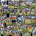 Chicago Bears Training Camp 2014 Pa 02 by Thomas Woolworth