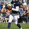 Chicago Bears Wr Armanti Edwards Training Camp 2014 07 by Thomas Woolworth