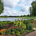 Chicago Botanical Gardens - 95 by Ely Arsha