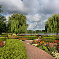 Chicago Botanical Gardens - 97 by Ely Arsha