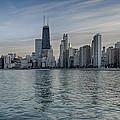 Chicago Coast by Donald Schwartz