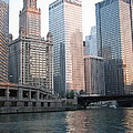 Chicago Highrise by Tammie Miller