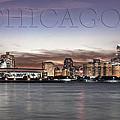 Chicago  by John McGraw