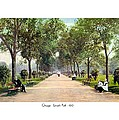 Chicago - Lincoln Park - 1910 by John Madison