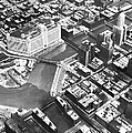 Chicago Merchandise Mart by Underwood Archives