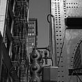 Chicago My Favorite City 4 by Verana Stark