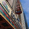 Chicago - Oriental Theatre by Greg Thiemeyer