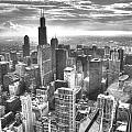 Chicago by Patrick  Warneka