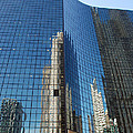 Chicago Reflections by Richard Bryce and Family