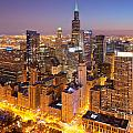 Chicago Southwest 2 by Kevin Eatinger