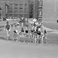 Chicago Summer, 1941 by Granger