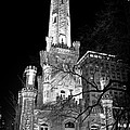 Chicago Water Tower by Stephen Stookey