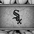Chicago White Sox by Joe Hamilton