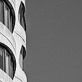 Chicago's Hillard Towers by Ken McAllister