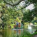 Chichester Canal by John Richardson