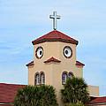 Chicken Church by David Lee Thompson