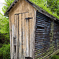 Chicken Coop by Bill Cannon