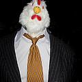 Chicken Man by Linda Matlow